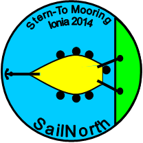 Sail North Stern-To profficiency badg